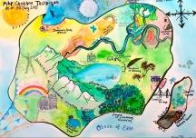 Chekhov Map