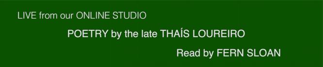 Thais banner Metamorphoses